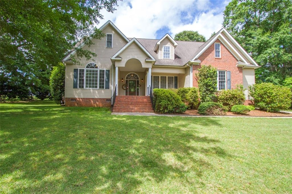 107 Brookwood Court Anderson, SC 29621
