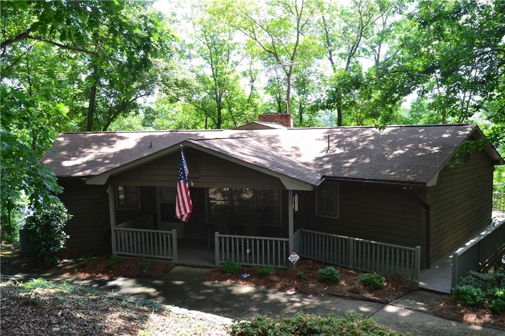 736 Reed Creek Point Hartwell, SC 30643
