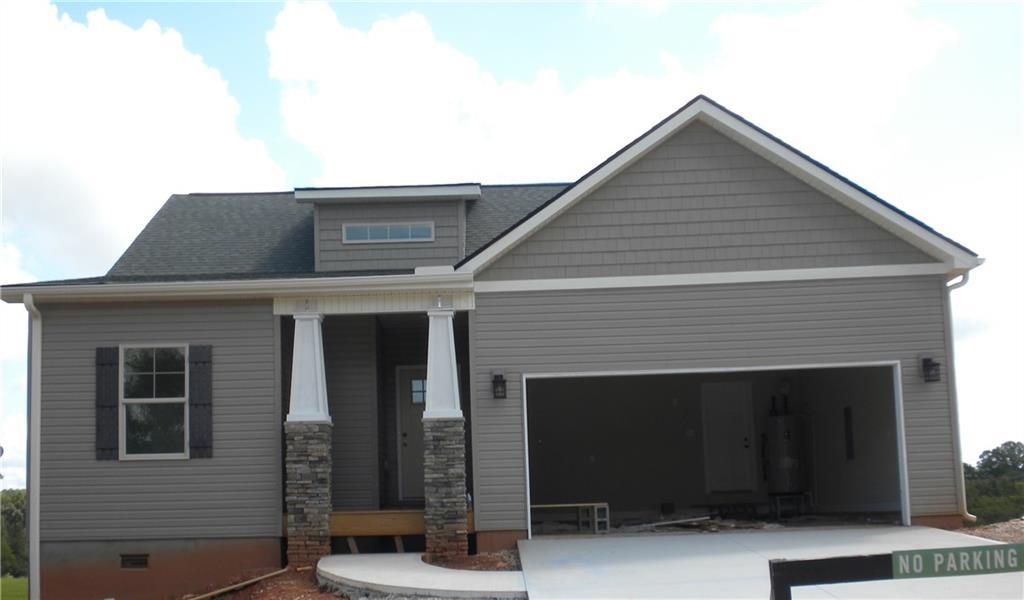 103 Homeplace Drive #lot 234 Pendleton, SC 29670
