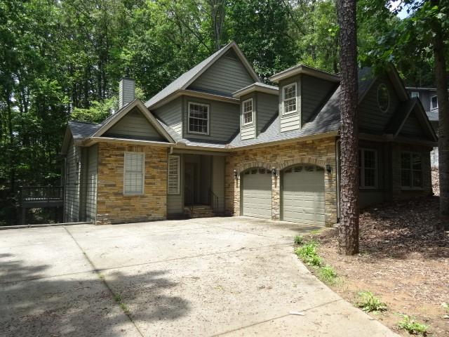 8 Lookout Lane Salem, SC 29676