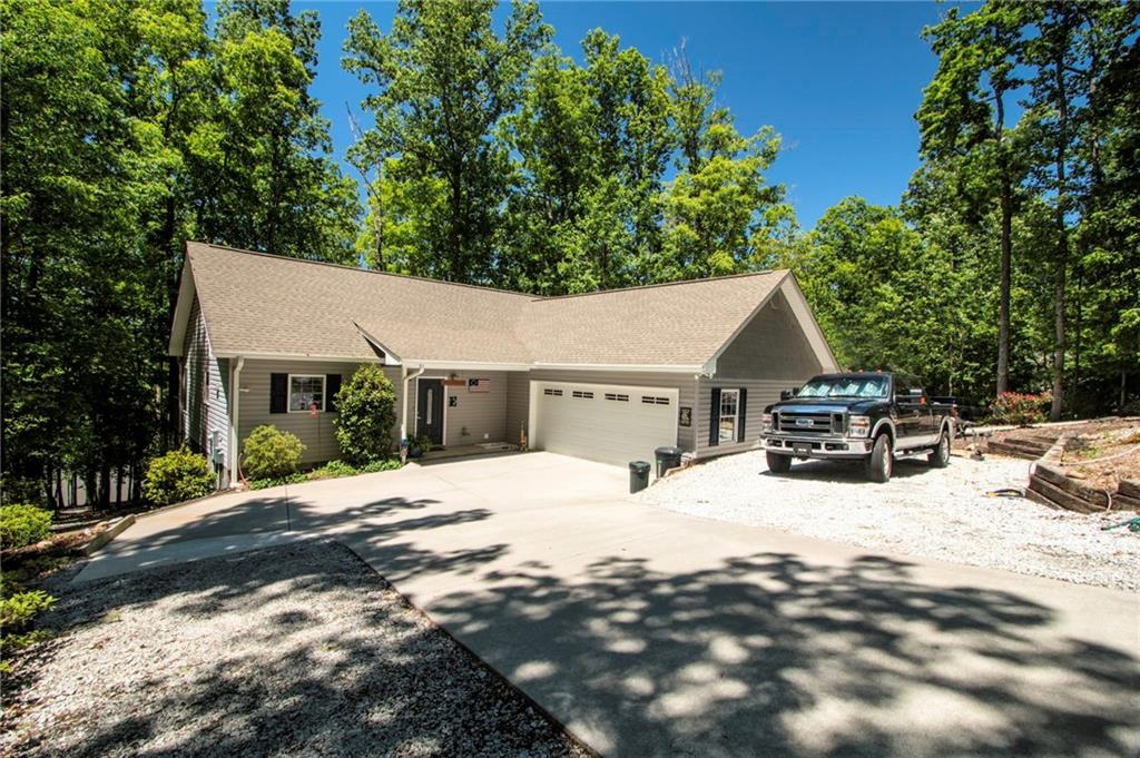 154 Chilhowee Drive Westminster, SC 29693