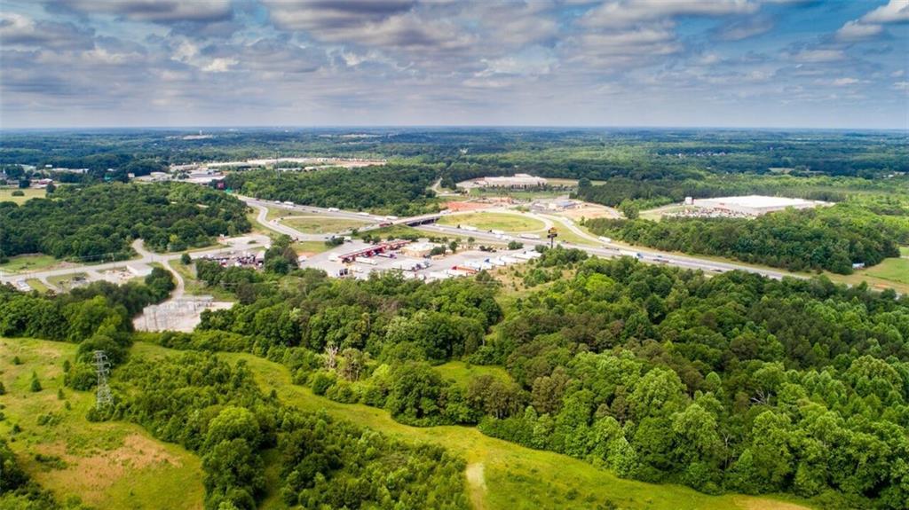 Hwy 86 Highway Piedmont, SC 29673