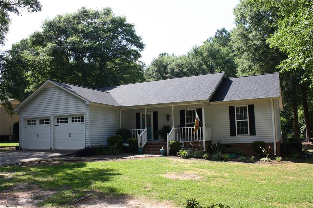 105  Willow Court Anderson, SC 29621