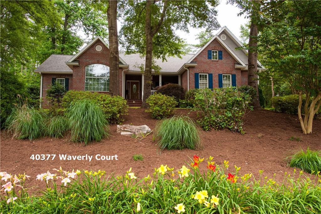 40377 Waverly Court Seneca, SC 29678