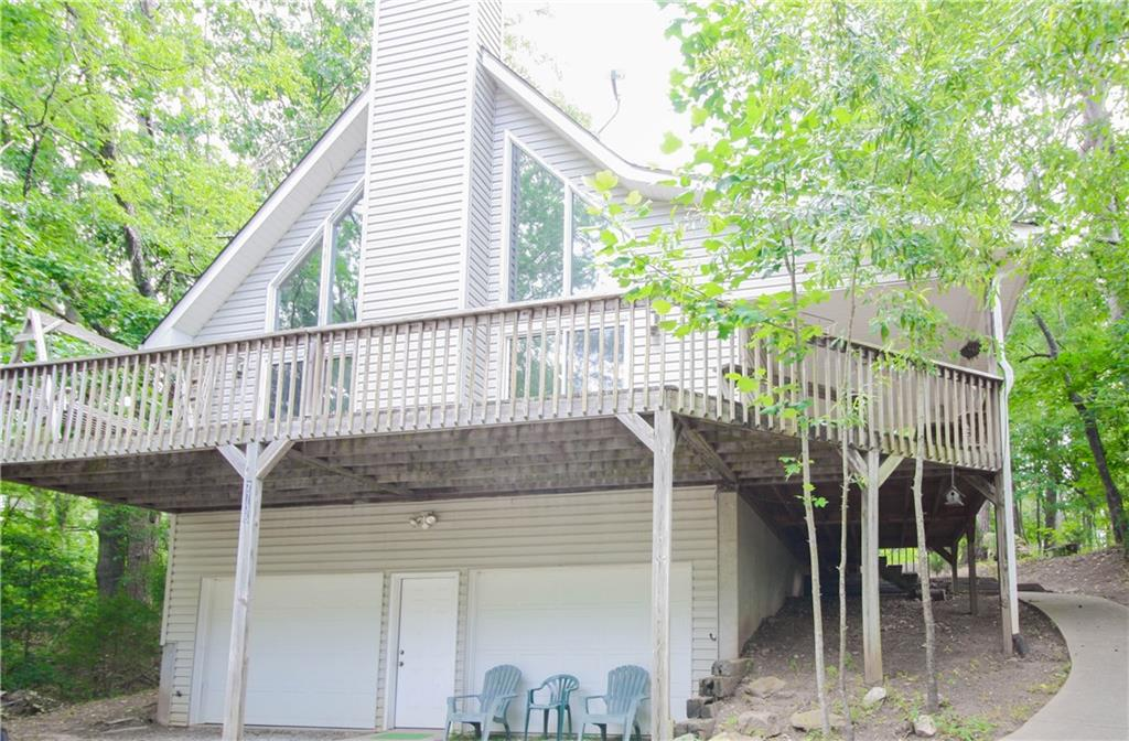 310  Mt Bay Drive Westminster, SC 29693
