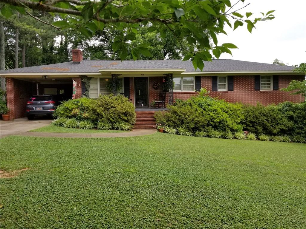 204 Fleming Anderson, SC 29621