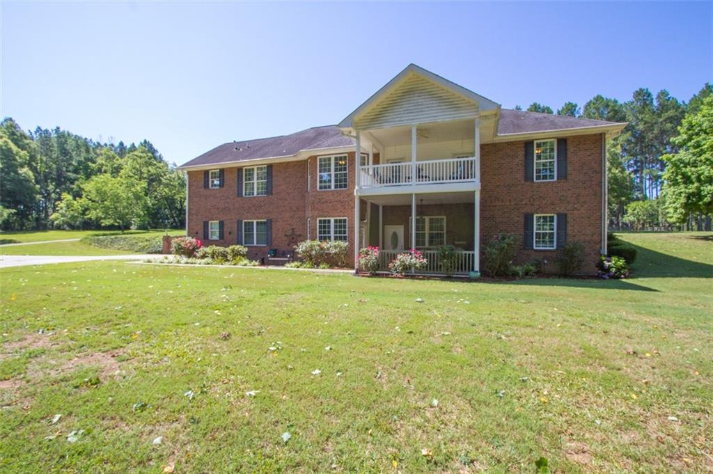 100 Valley Drive Townville, SC 29689