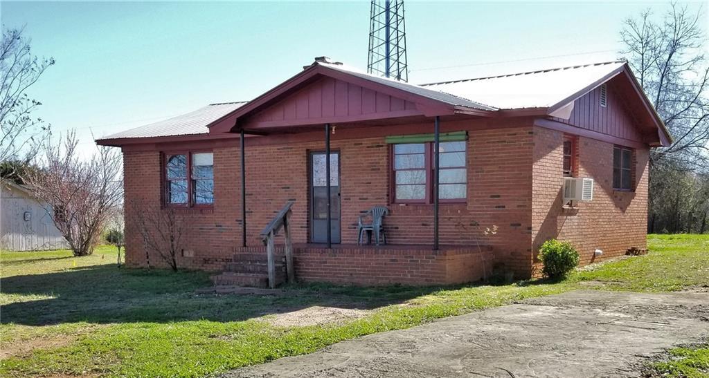 179  Burns Hill Road Liberty, SC 29657