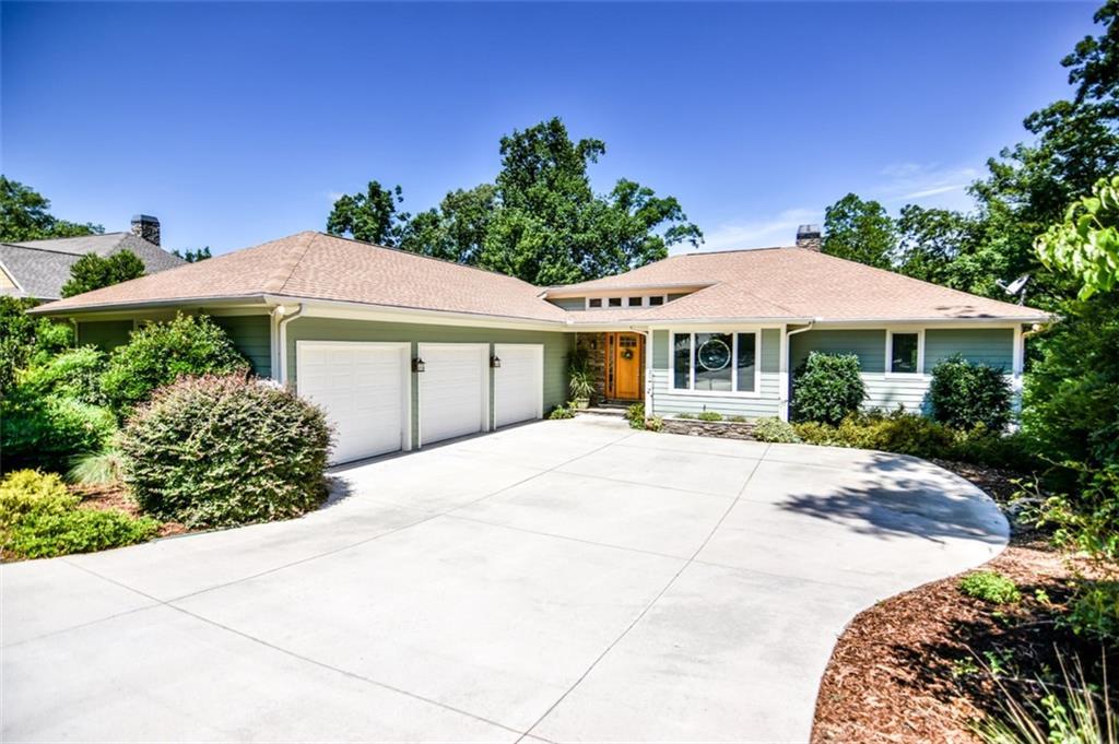 505 Northridge Pointe Drive Seneca, SC 29672