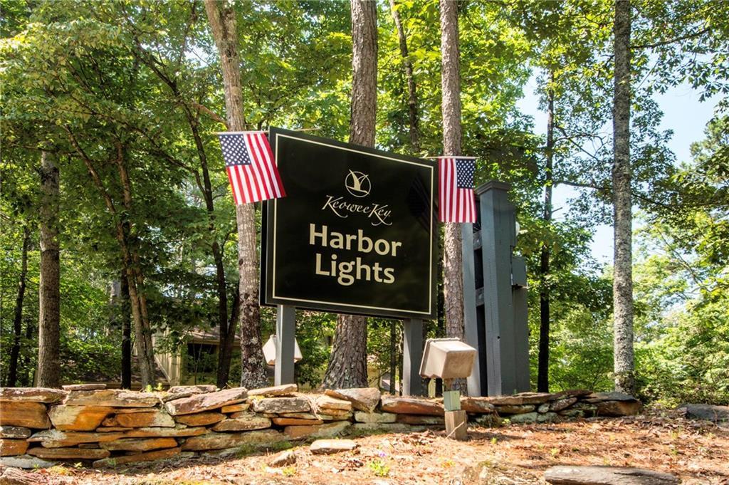 145 Harbor Lights Drive #keowee Key Salem, SC 29676
