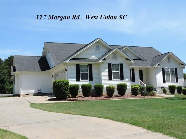 117 Morgan Road West Union, SC 29696