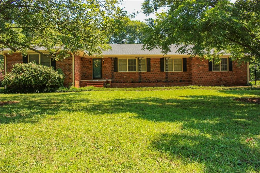 600 Parkwood Drive Anderson, SC 29625