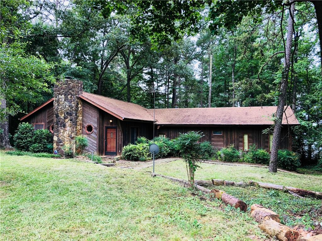1021 Clearwater Shores Road Fairplay, SC 29643