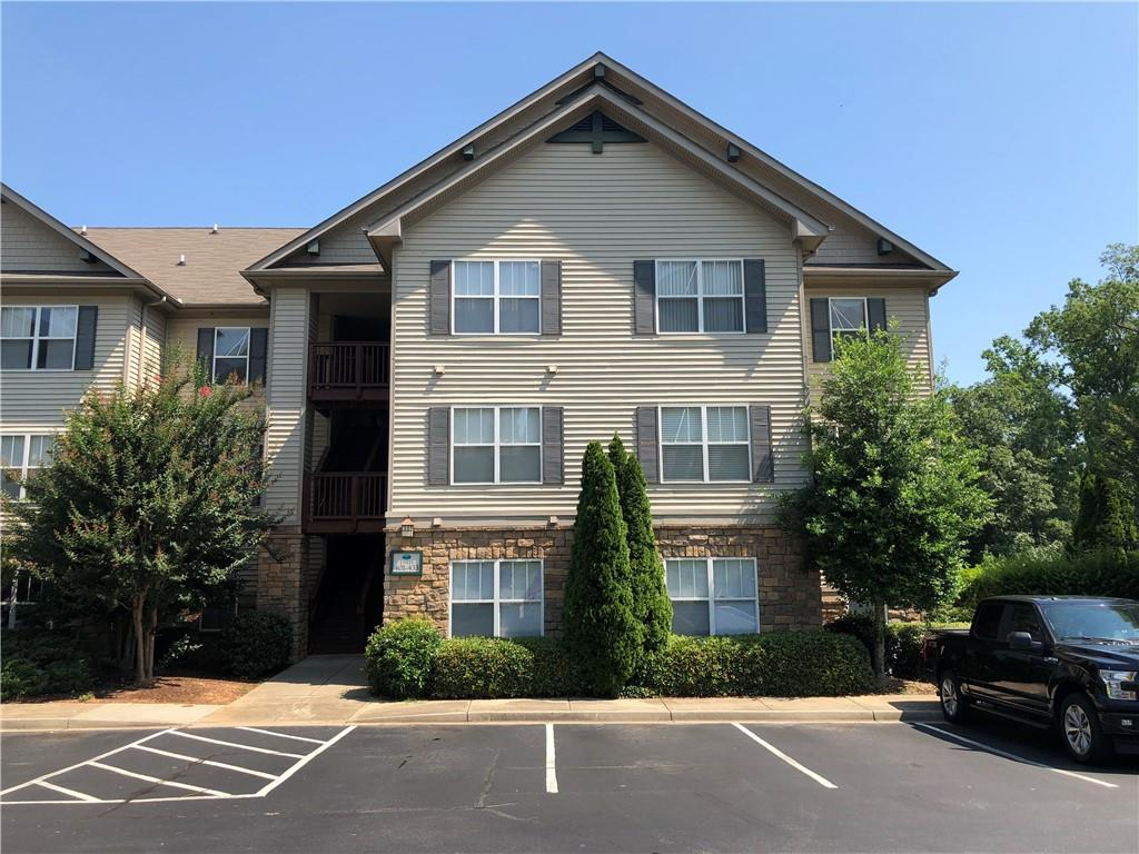 433 Harts Cove Way #433 Seneca, SC 29678