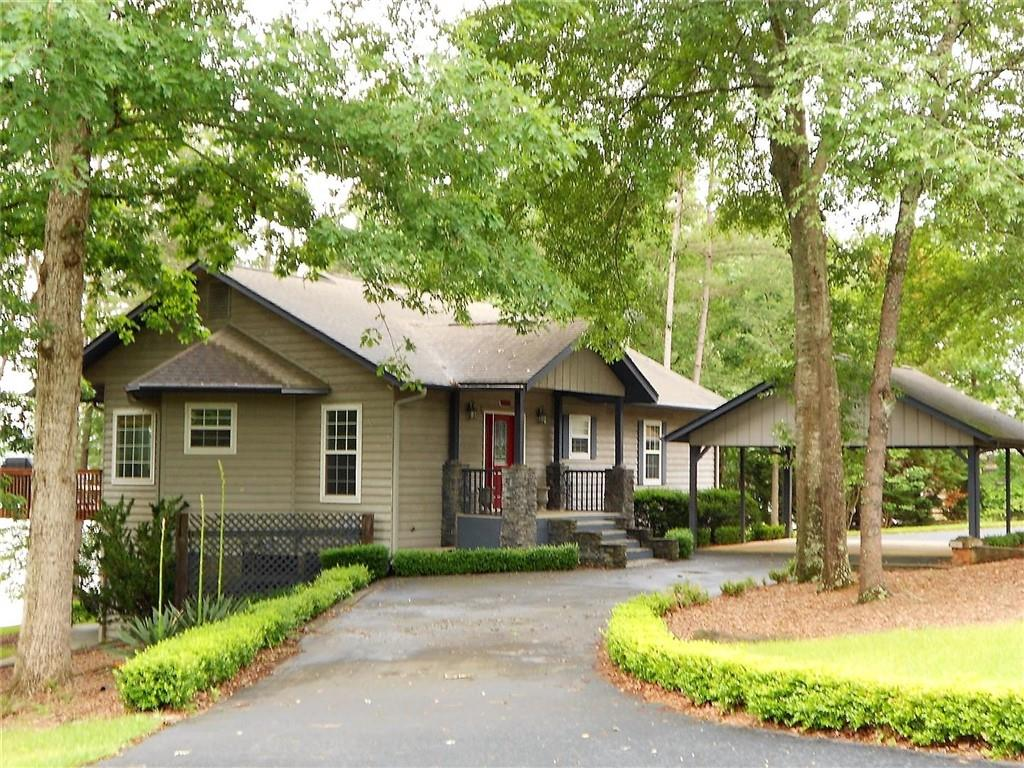 505 Lake View Drive Westminster, SC 29693
