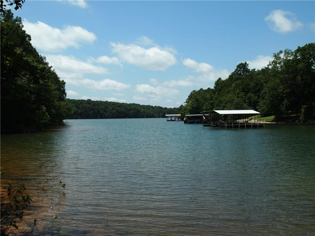 Lakeview Drive #lot 4 Fairplay, SC 29643