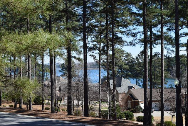 107 Pine Ridge Pointe Drive #lot 26 Seneca, SC 29672