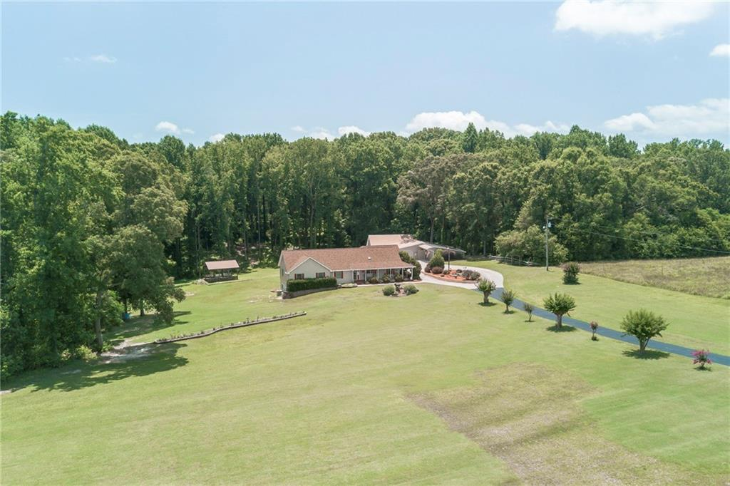 118 Outz Road Townville, SC 29689
