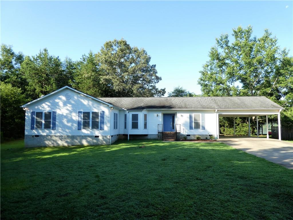 240 Madison Shores Drive Westminster, SC 29693