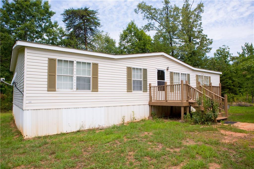 305 Raines Road Mountain Rest, SC 29664