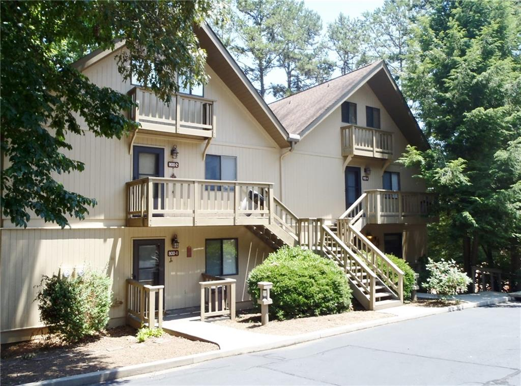 800 Captains Cove Court #3 Salem, SC 29676