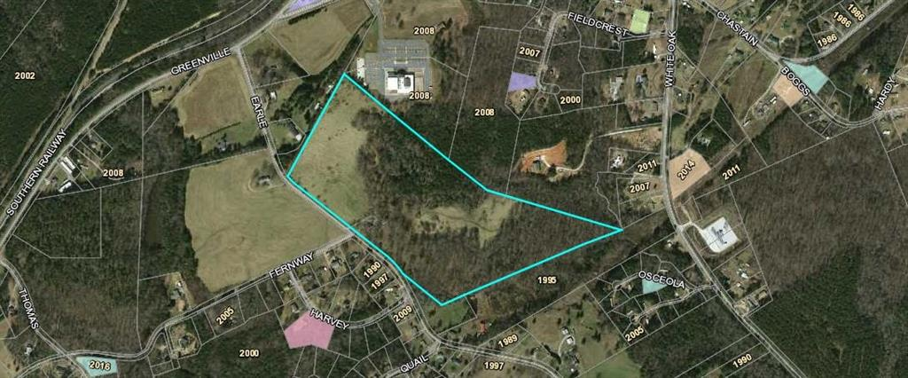 187 Earle Road Central, SC 29630