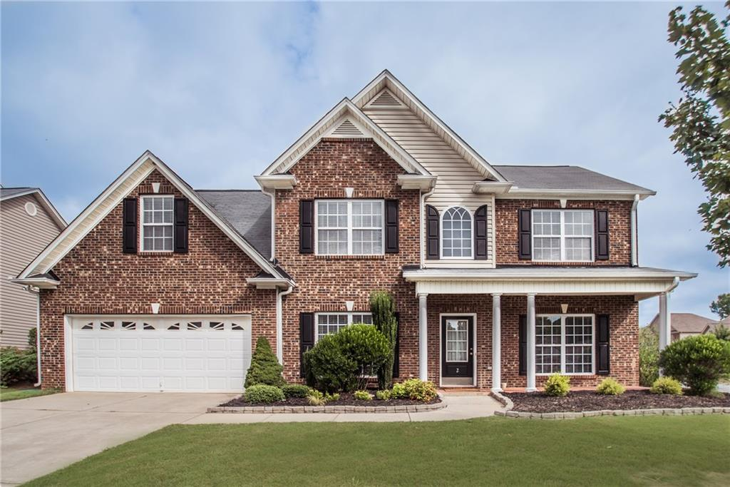 2 Chatham Court Easley, SC 29642