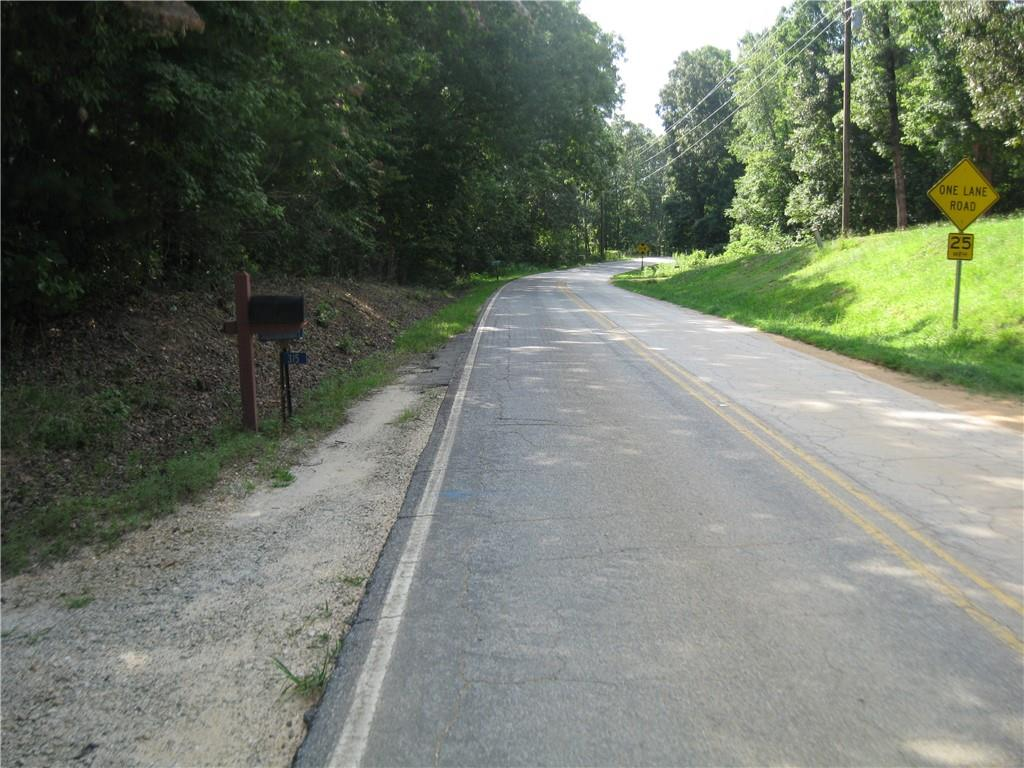 Cleveland Pike Road Westminster, SC 29693