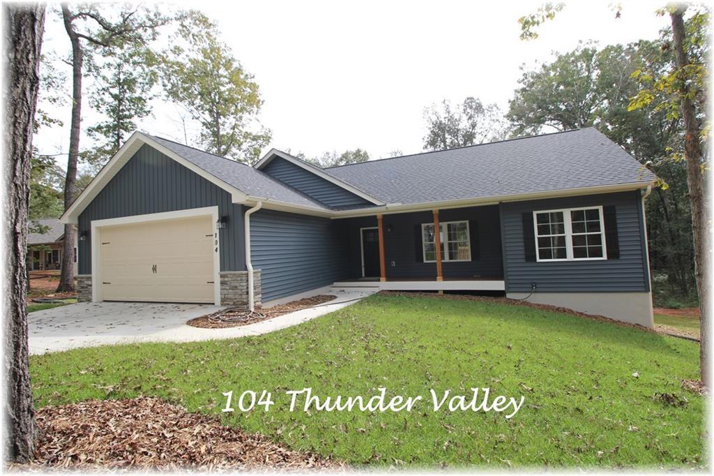 104 Thunder Valley Road Seneca, SC 29678