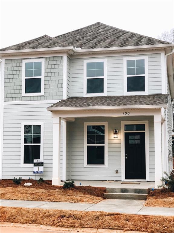 100 Fuller Estate Drive Clemson, SC 29631