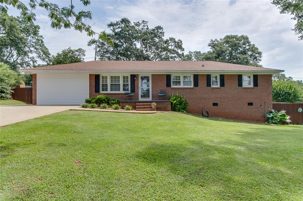 103 Edwards Drive Anderson, SC 29626