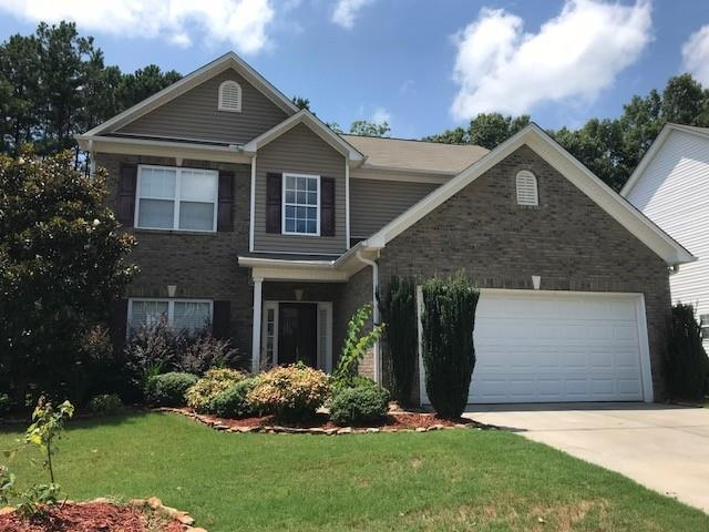 121 Herd Park Court #anderson Anderson, SC 29621