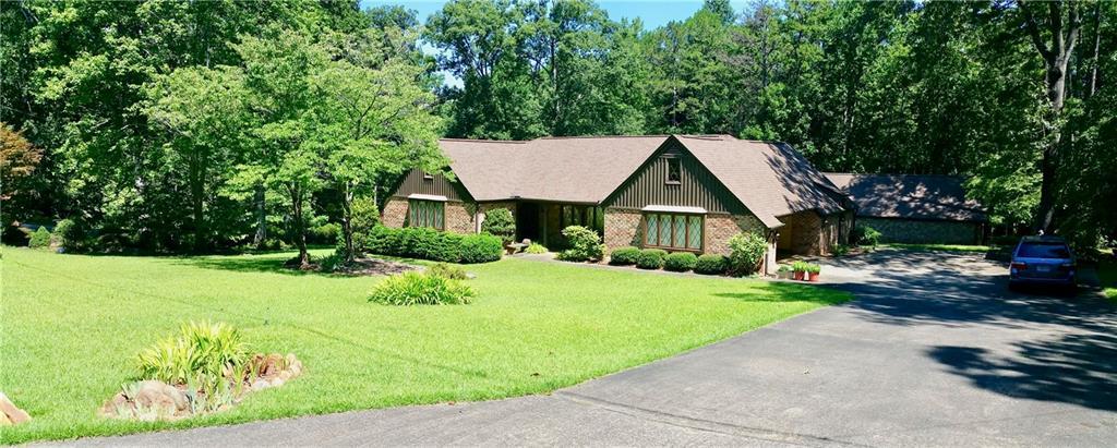 110 Lakeview Drive Seneca, SC 29672