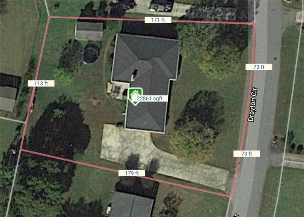 537 Drayton Circle Anderson, SC 29621