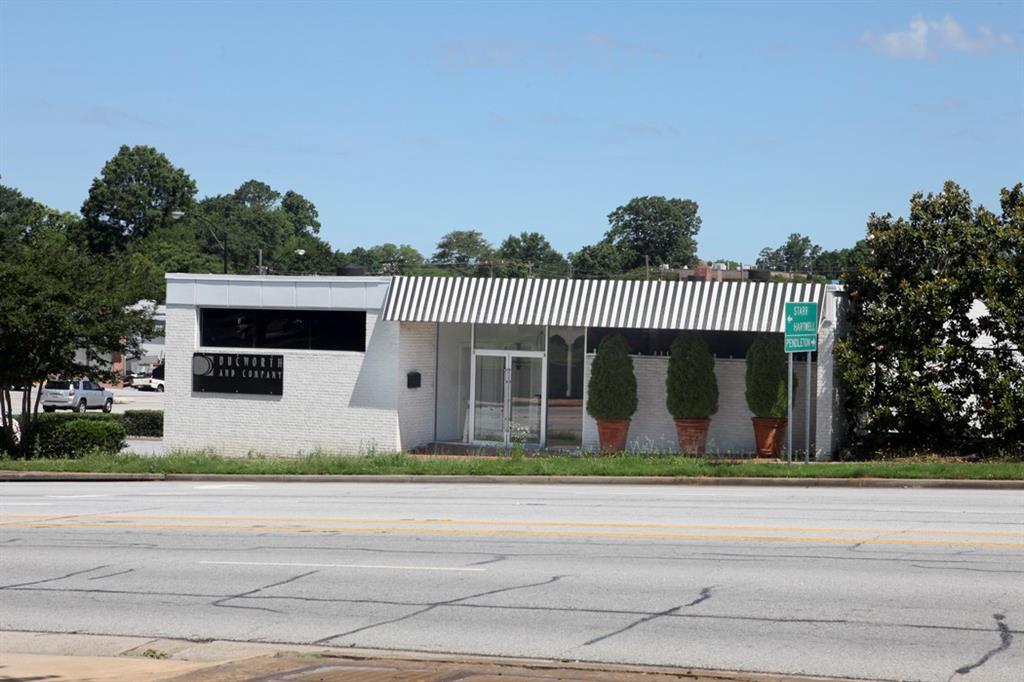 114 W Greenville Street Anderson, SC 29625