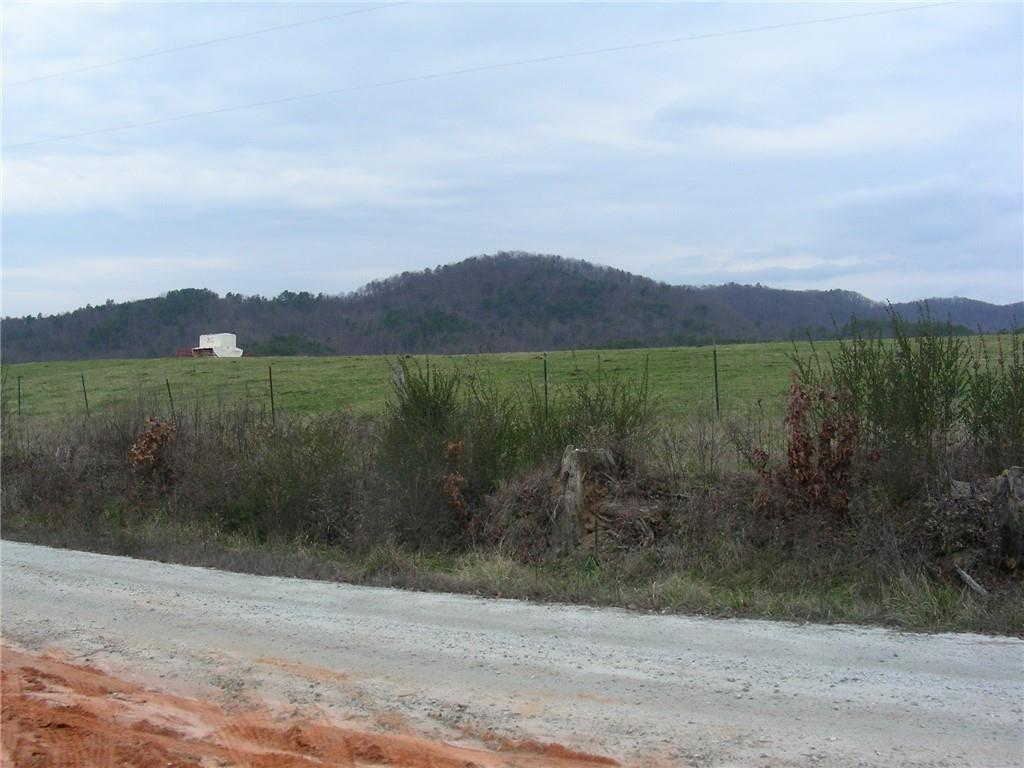 257 Chalmers Mountain Road Walhalla, SC 29691