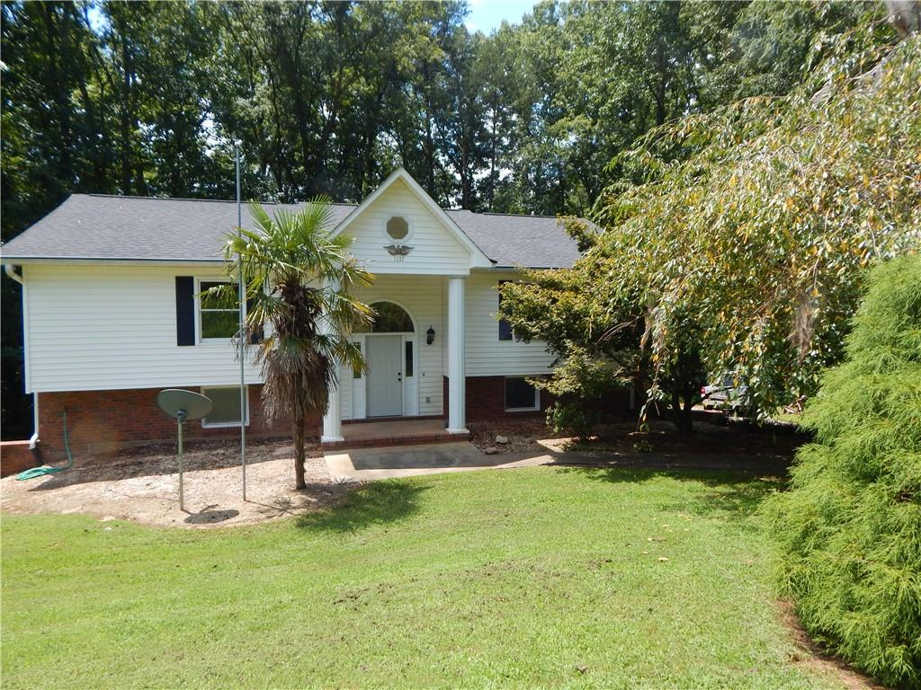 1137 Old Shirley Road Central, SC 29630