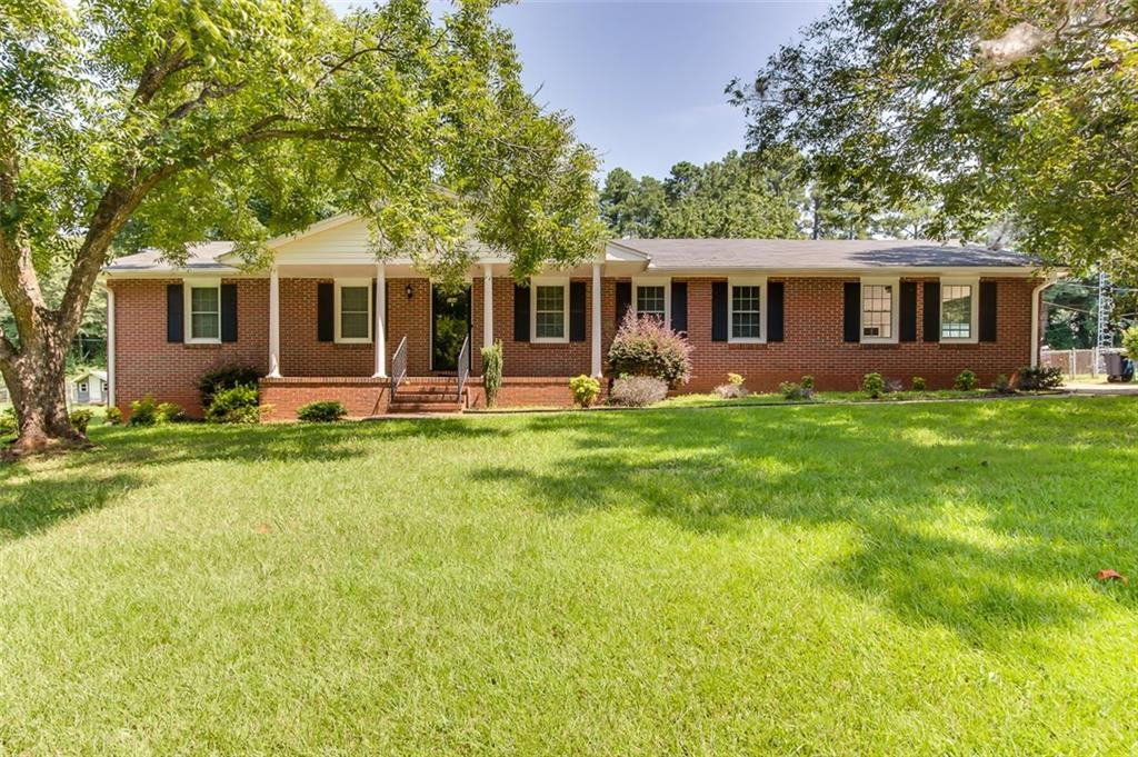 104 Wedgewood Drive Anderson, SC 29621