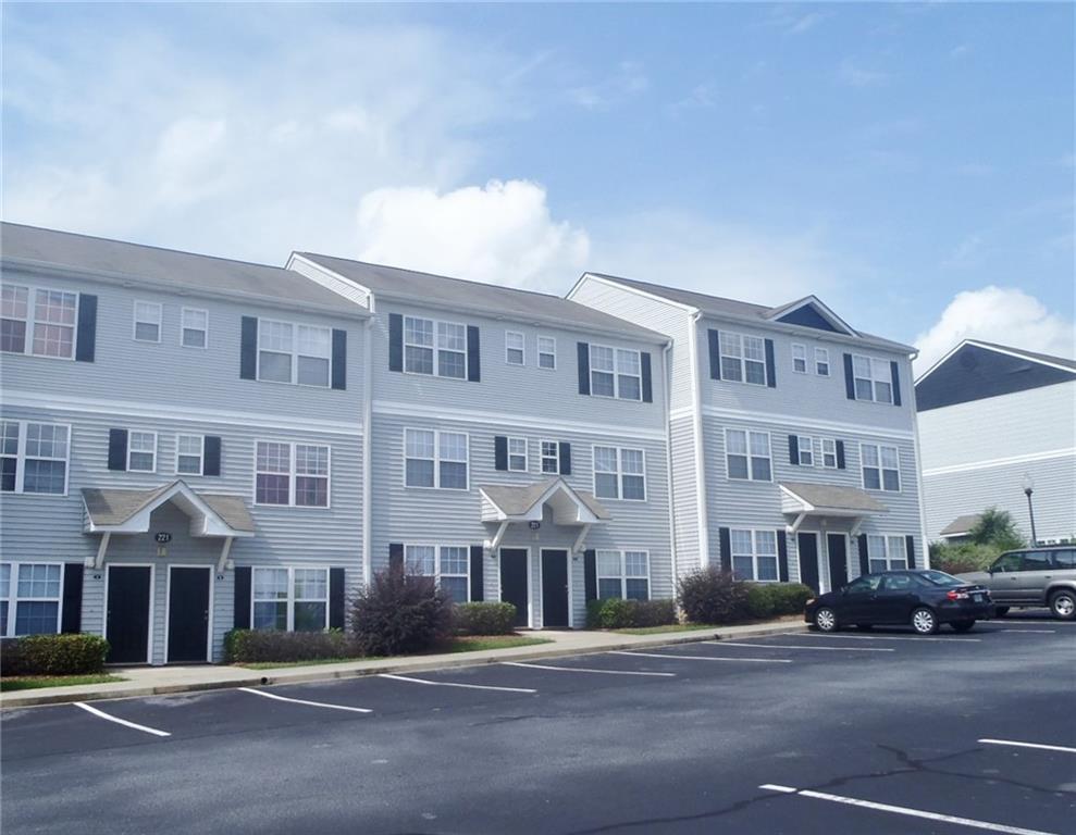 138 University Village Drive Central, SC 29630