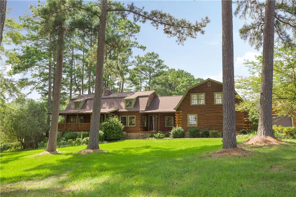 102 King Arthur Drive Anderson, SC 29621