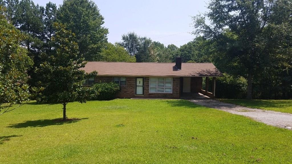133 Stamp Creek Road Salem, SC 29676