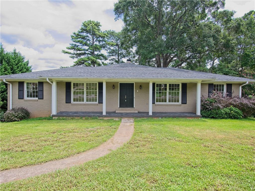 113 Twin Lakes Drive Anderson, SC 29621