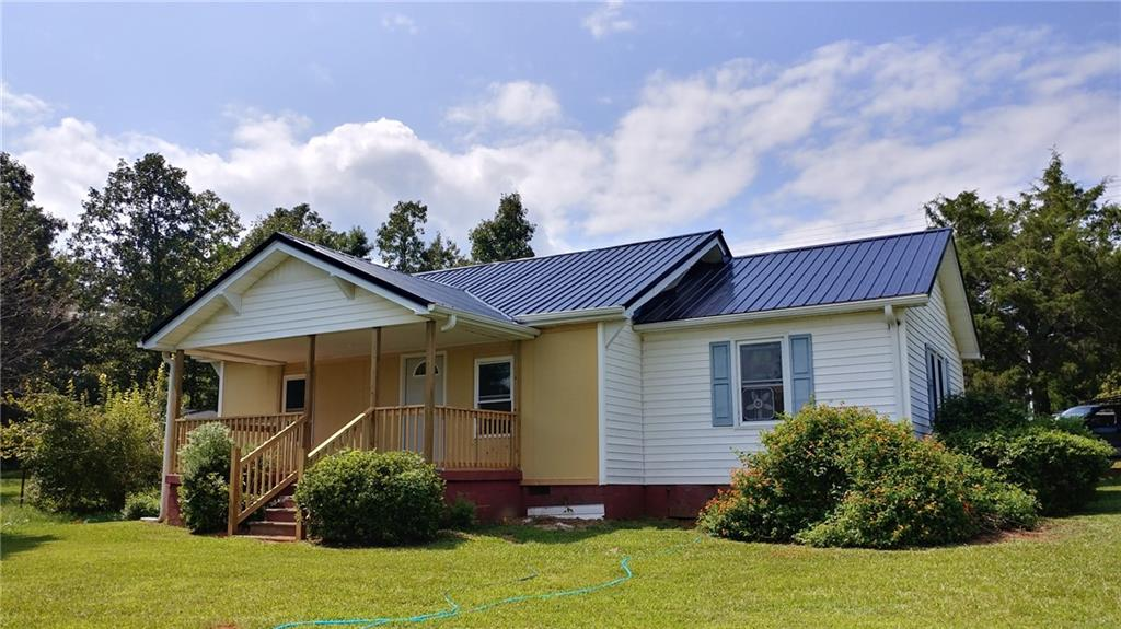 655 Love And Care Road Six Mile, SC 29682