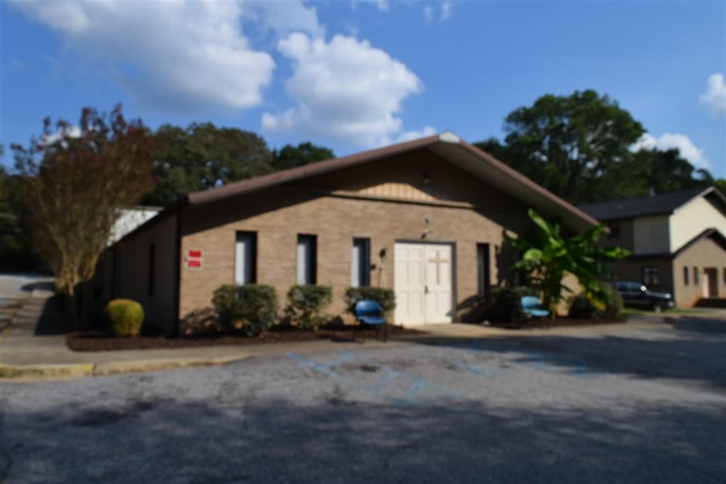 1513 S Tower Street Anderson, SC 29624