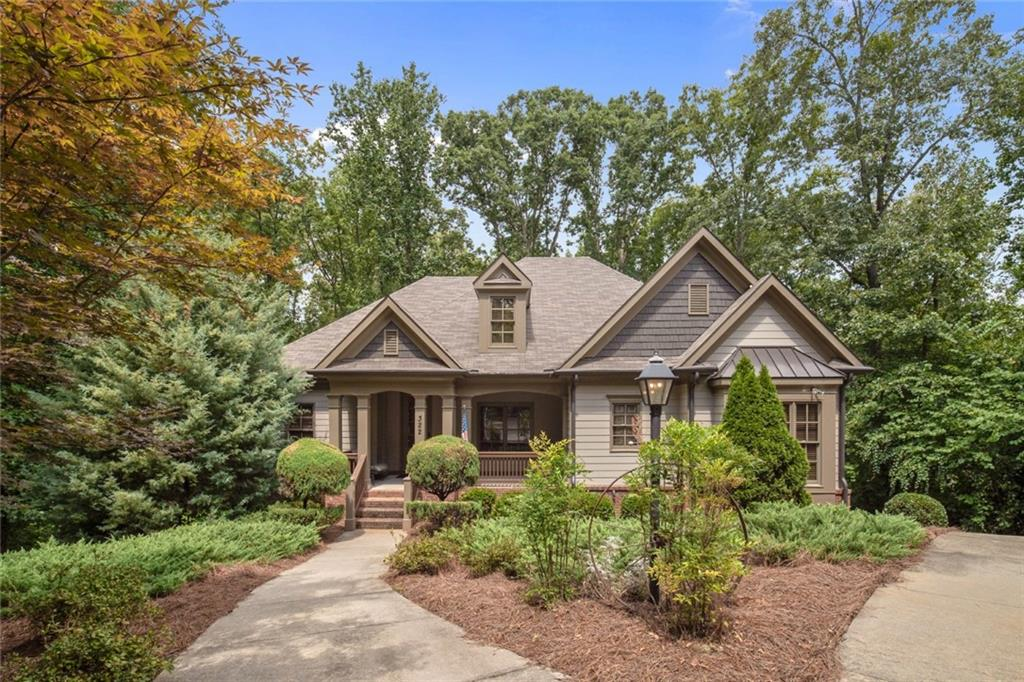 322 Grand Overlook Drive Seneca, SC 29678