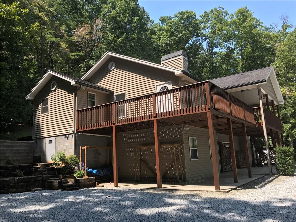198 Whippoorwill Hollow Mountain Rest, SC 29664