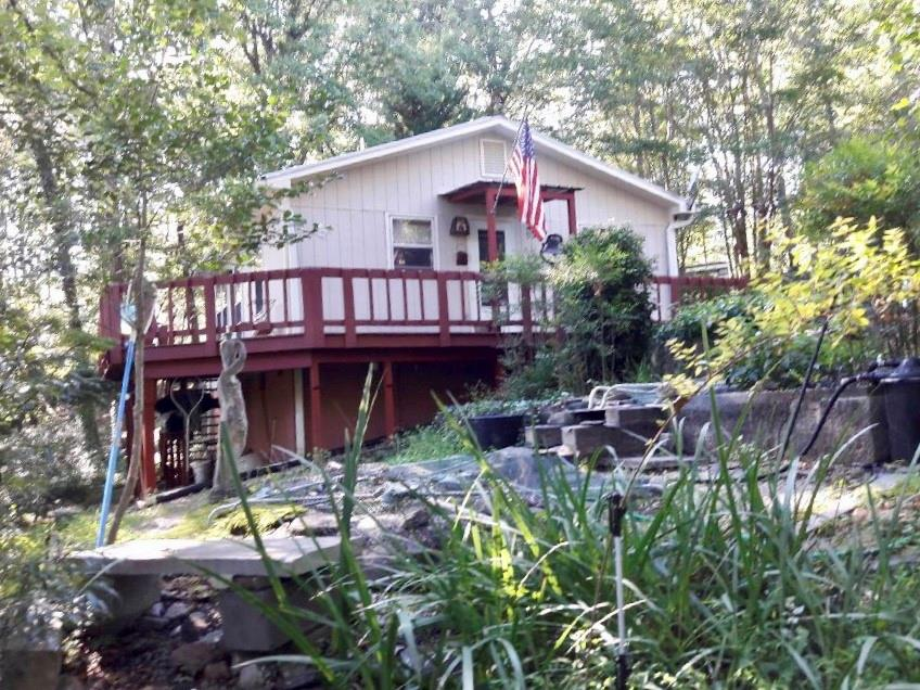 251 Oak Haven Dr Drive Mountain Rest, SC 29664