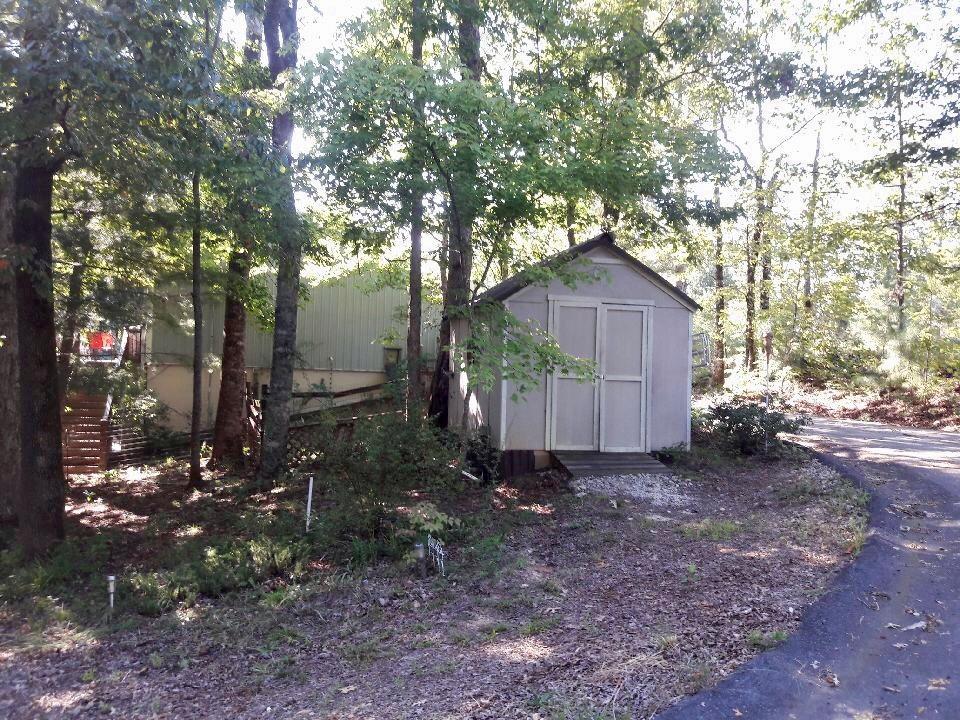 251 Oak Haven Dr Drive Mountain Rest, SC 29664