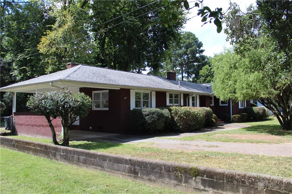 205 Whitehall Road Anderson, SC 29625