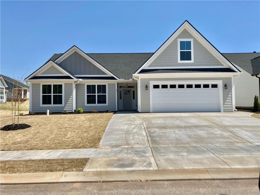 32 Barron Glenn Way Anderson, SC 29621